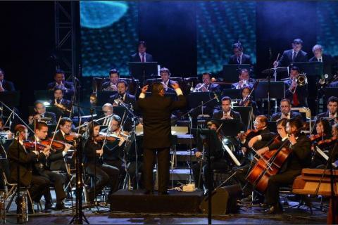 Orquesta Sinfónica prepara conciertos navideños