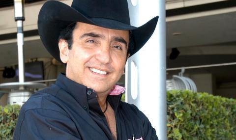 Vicente Fernández Jr. busca ser el nuevo gobernador de Jalisco