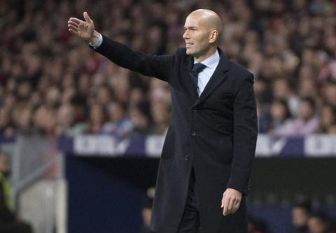 El Real Madrid busca al sustituto de Zinedine Zidane