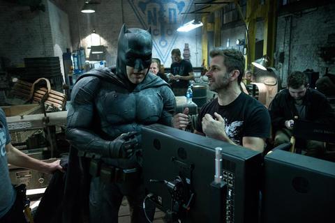 Ben Affleck robó un accesorio icónico de Batman y se lo cobraron