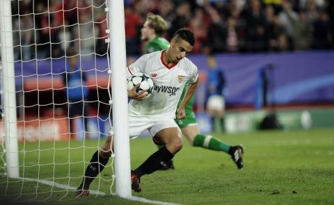 ¡Épica remontada! Sevilla y Liverpool protagonizan un vibrante partido