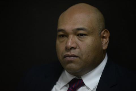 El juicio contra Benjamín Estrada empezará el Día del Cariño
