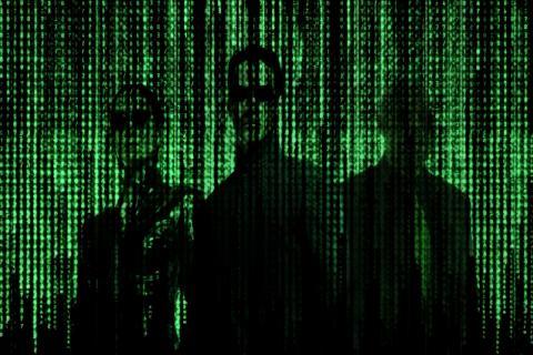 """El insólito significado del código de """"The Matrix"""""""