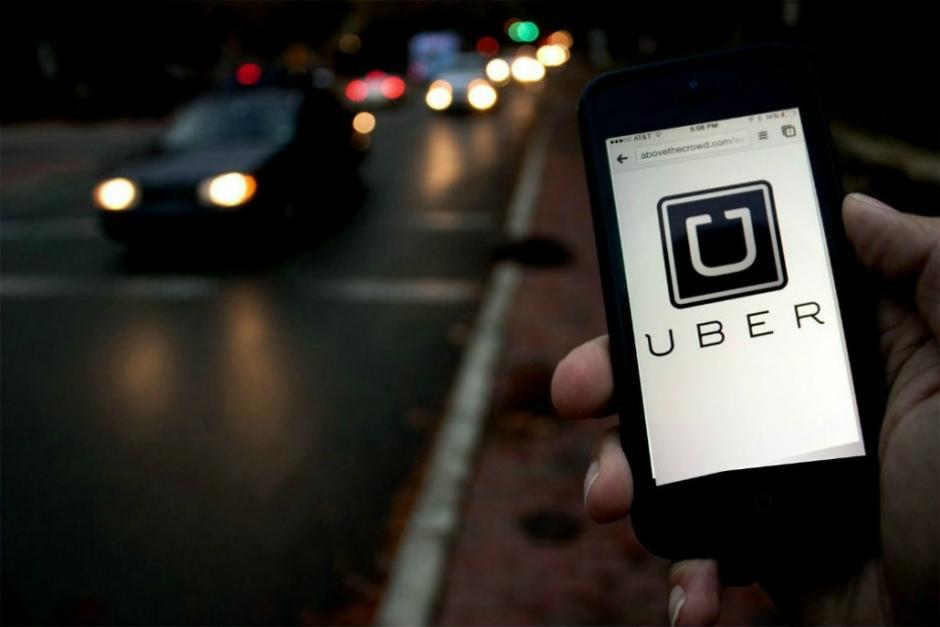 Usuarios guatemaltecos denuncian anomalías por hackeo de Uber