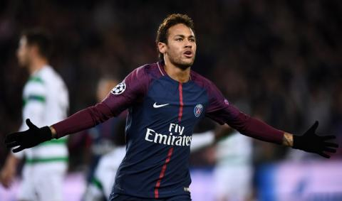 ¿Neymar podría jugar en el Real Madrid? Esto respondió