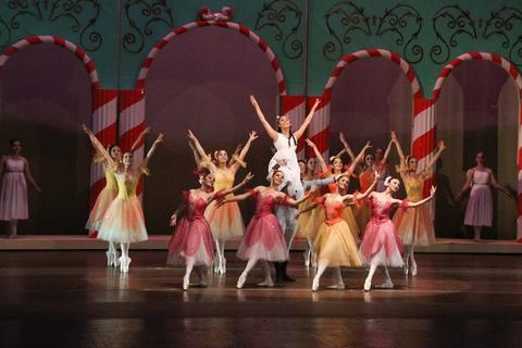 """El Ballet Guatemala quiere contarte el cuento de """"El Cascanueces"""""""