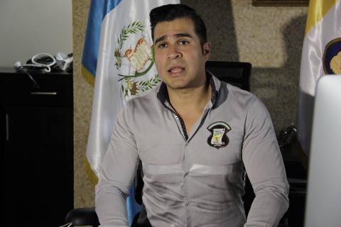 Neto Bran suma segunda solicitud de retiro de inmunidad por deuda