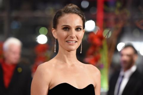 Natalie Portman también fue víctima de acoso sexual
