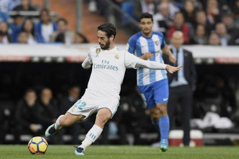 Polémica: Real Madrid está ganando gracias a un gol anulado