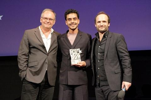 Segunda película de Jayro Bustamante recibe su primer galardón