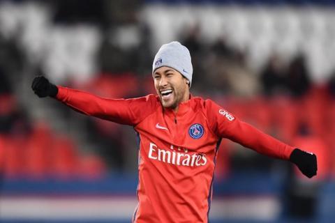 Papá de Neymar no descarta que su hijo juegue en el Real Madrid