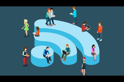 Cómo obtener buena señal WiFi en todos los rincones de tu casa