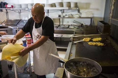 Panadería guatemalteca endulza con su sabor en Estados Unidos