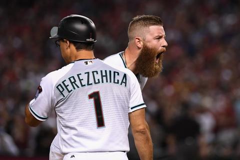Arizona vuelve a la postemporada y ahora va contra los Dodgers