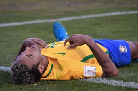 ¿Por qué tuvieron que atender con oxígeno a los brasileños?