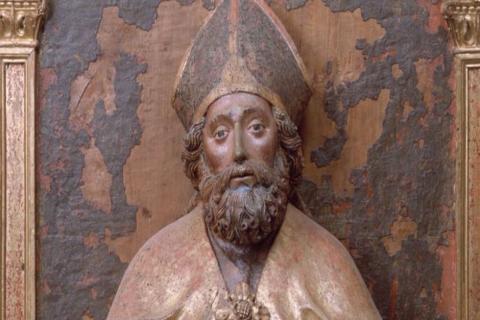Arqueólogos podrían haber encontrado la tumba de San Nicolás