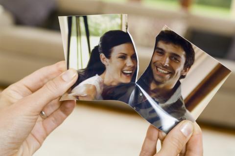 Esta es la verdadera causa de los divorcios, según estudio