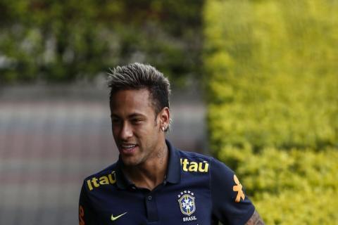 Neymar pidió a la UEFA que el Barça sea expulsado de la Champions