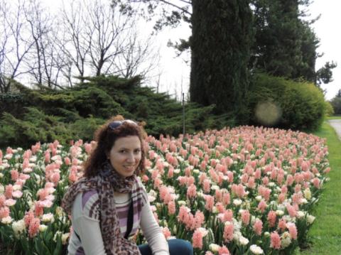Muere de cáncer, pero deja plan para ser parte de la vida de su hija