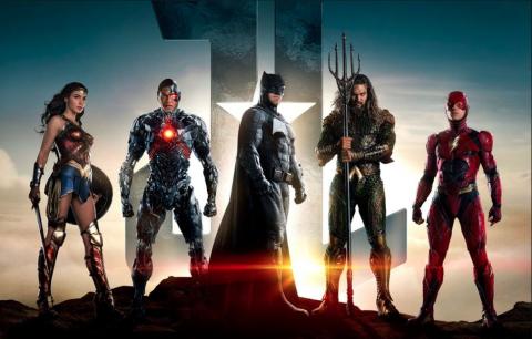 """¿Superman vuelve? Así es el tráiler final de """"La Liga de la Justicia"""""""