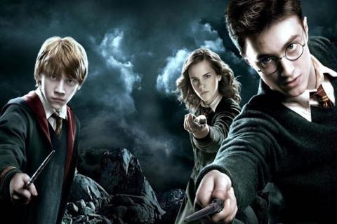 Ponen a la venta una de las casas del mundo mágico de Harry Potter