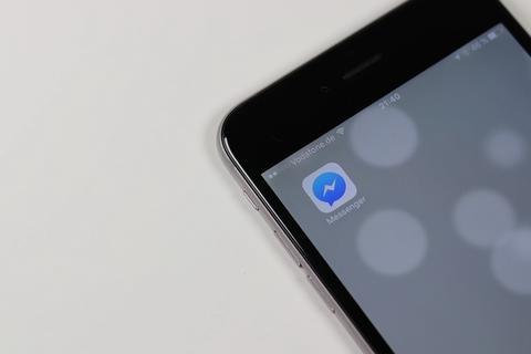 Ya es posible enviar canciones por Facebook Messenger, con Apple Music