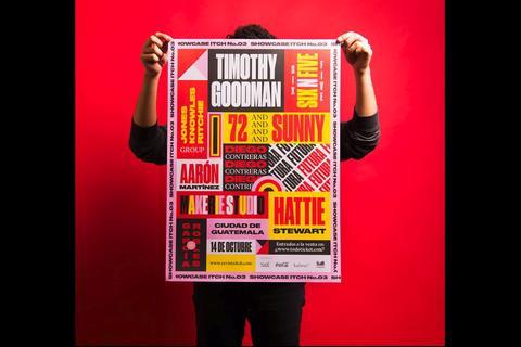 """Diseñadores te invitan al Festival de Creatividad """"Showcase Itch"""""""