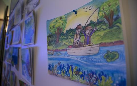 Se reconoce el talento artístico de la niñez y juventud