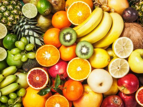 El consumo de estas frutas ayuda a prevenir un ataque al corazón