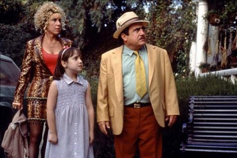 """Así luce el elenco de """"Matilda"""", 21 años después"""