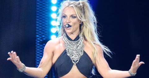 Conoce el talento oculto de Britney Spears