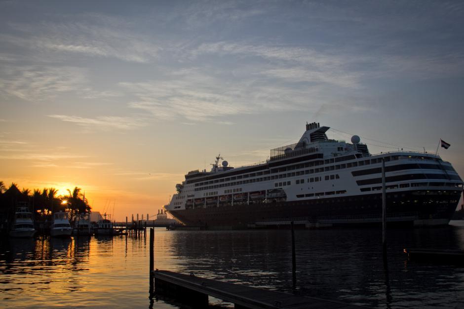 120 cruceros de lujo atracarán en Guatemala