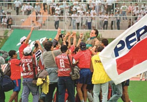 Fallece Marvin Rodríguez, técnico campeón con Municipal y Xelajú