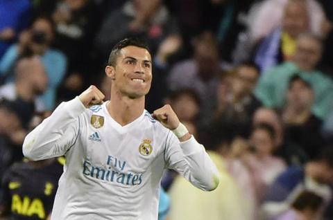 Una dama pagará 32 mil euros por pasar un día con Cristiano Ronaldo