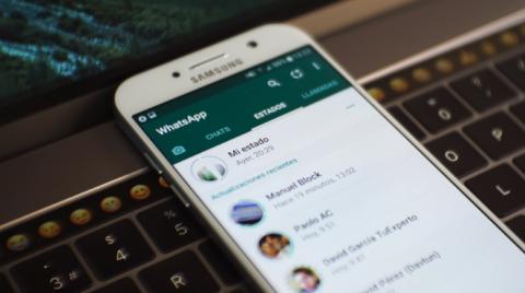 WhatsApp empieza a activar la ubicación en tiempo real