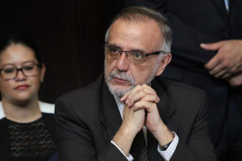 Gobierno justifica la carta donde advierte a Iván Velásquez