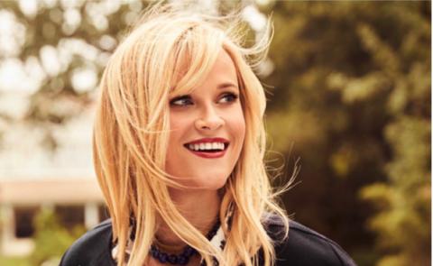 Reese Witherspoon, la actriz que sufrió acoso sexual a los 16 años