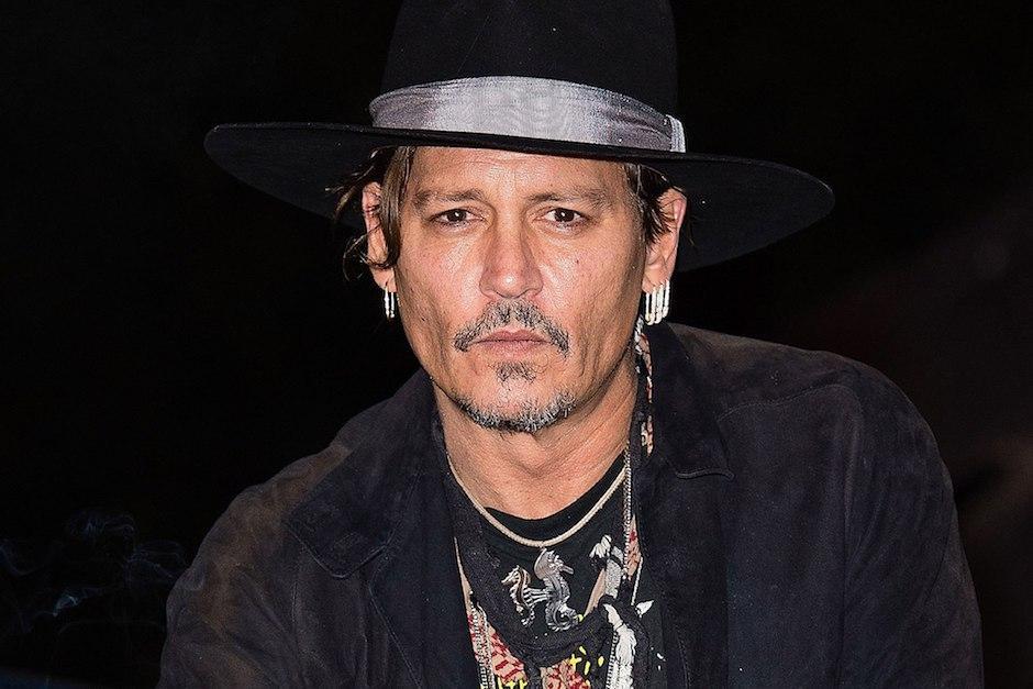 Johnny Depp demandó a sus abogados tras perder 40 millones de dólares
