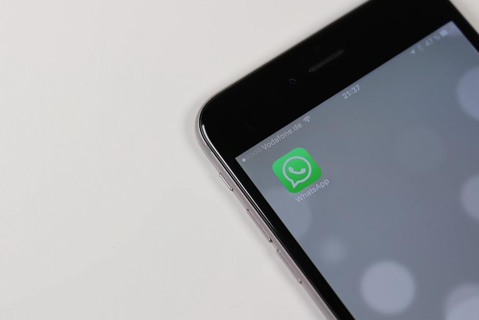 Conoce la novedad que prepara WhatsApp para conversaciones en grupo