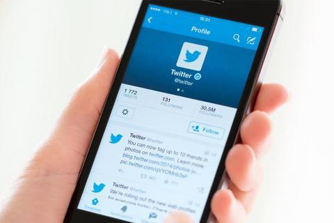 """¡Cuidado con """"averiguar quién visita tu perfil de Twitter""""!"""