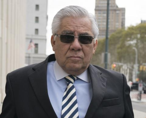 Sentencian al guatemalteco Héctor Trujillo por el caso FIFAgate