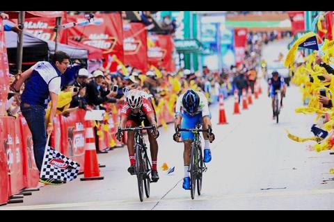 Alder Torres le dio otro triunfo de etapa a Guatemala