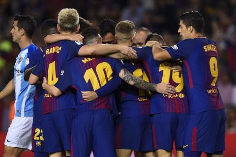 ¿Qué pasará con el Barça tras la independencia de Cataluña?