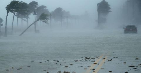 El cáncer de doña Zoily, la corrupción y los huracanes del Caribe