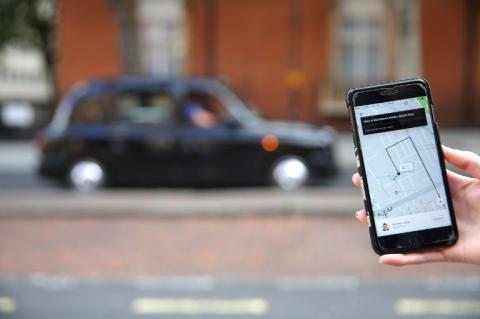 ¿Por qué Uber ya no funcionará en Londres?