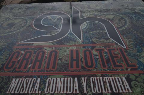 """Conoce los misteriosos rincones del histórico """"Gran Hotel"""""""