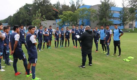 Fútbol de Guatemala queda fuera de los Juegos Centroamericanos 2017