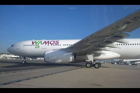 Guatemala dice hasta pronto a los vuelos baratos hacia España
