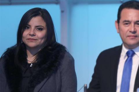 La traductora de Jimmy en EE. UU. que ganó Q8 mil por día