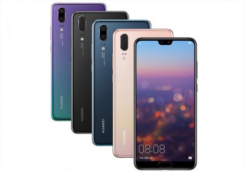La nueva insignia de Huawei te sorprenderá
